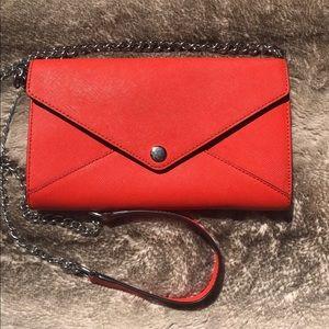 Rebecca Minkoff Crossbody Wallet